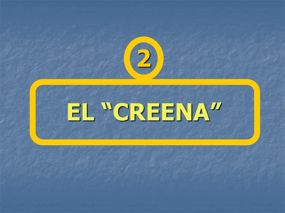 EL CREENA 2