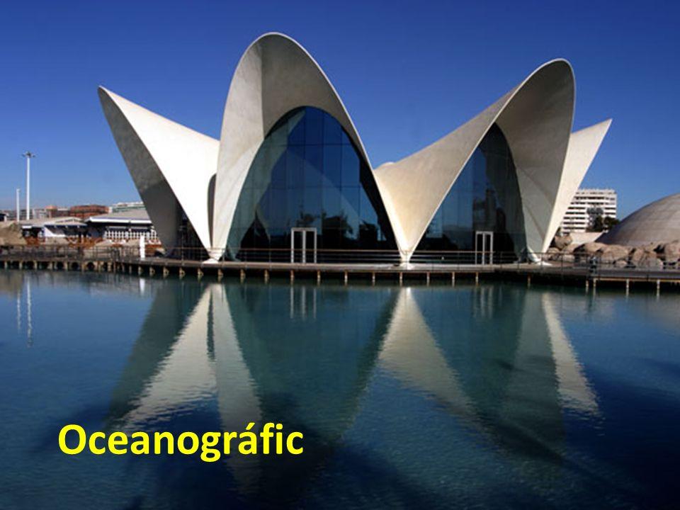 Oceanográfic