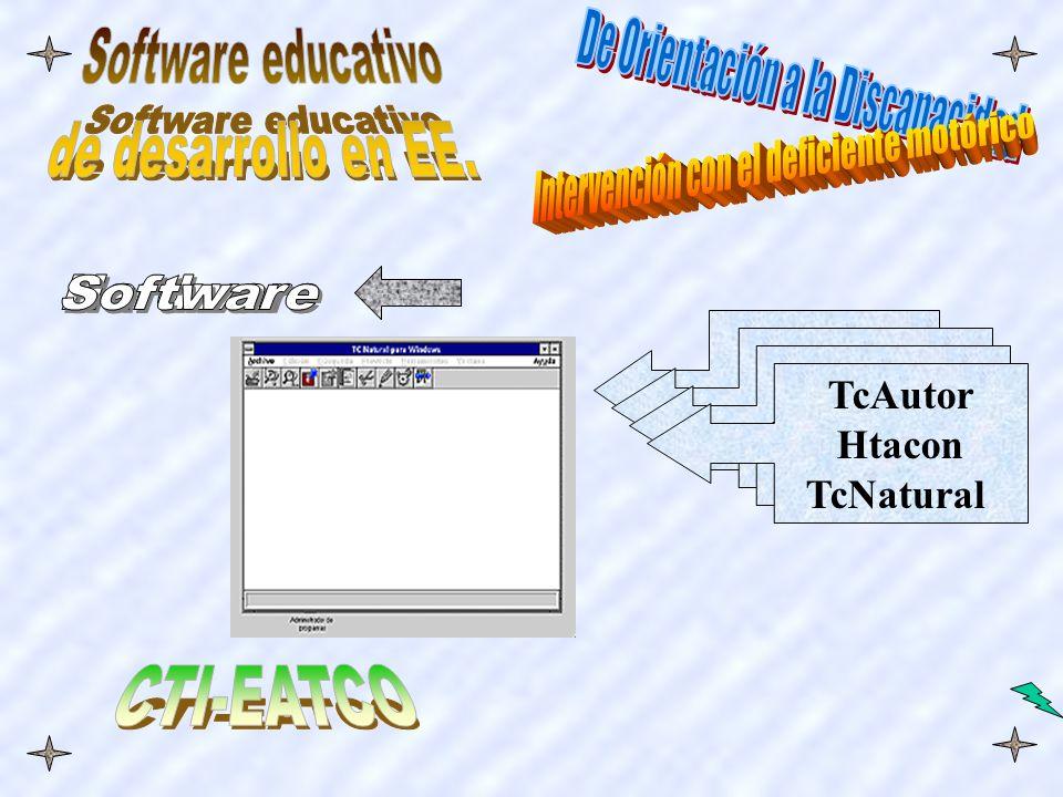 Trazador Bucal Tarjeta Multifuncional Teclado de Conceptos profesional TcAutor Htacon TcNatural
