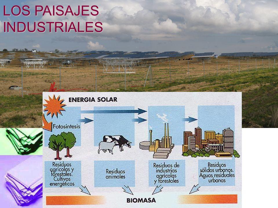 Central maremotriz de La Rance (Francia) LOS PAISAJES INDUSTRIALES España: Proyectos en Santoña y Mutriku