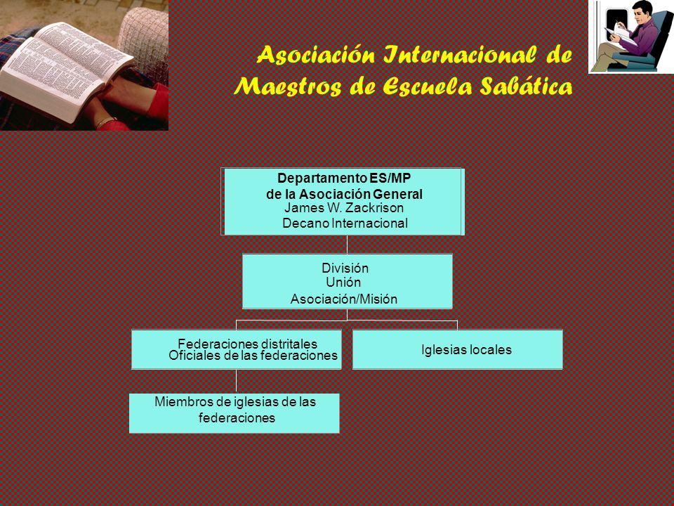 Sistema de preparación para Maestros de Escuela Sabática Curso fundamental de enseñanza Certificado de técnica en el estudio de la Biblia y del arte d