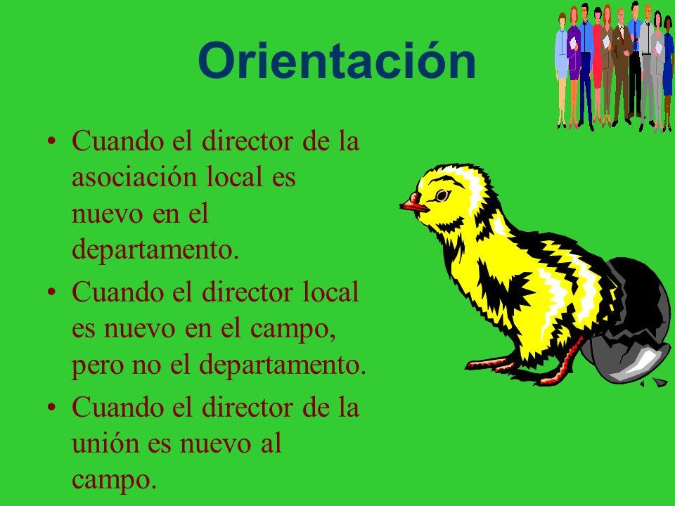 Relación entre Directores de ES/MP Introducción: Hay cuatro niveles de organización de las asociaciones. El ideal sobre el cual es construida las rela