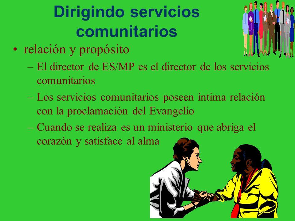 El director y los informes Procedimientos de presentación de informes para los directores de asociación/misión –Carta para recordar –Revisar la exacti