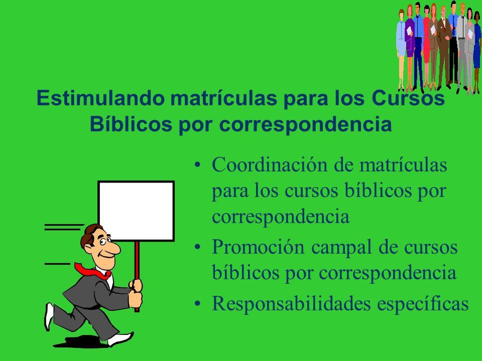 Porque el evangelismo bíblico es lo más importante El director del evangelismo bíblico Conclusión