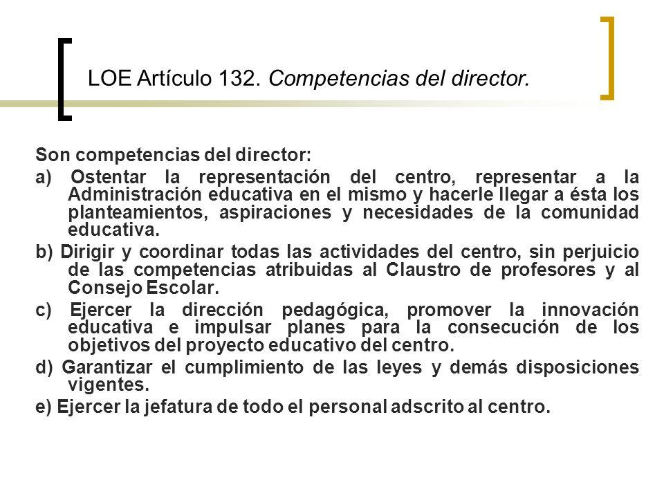 FUNCIONES Y TAREAS DIRECTIVAS FUNCIONES PEDAGÓGICAS DE ASESORAMIENTO.