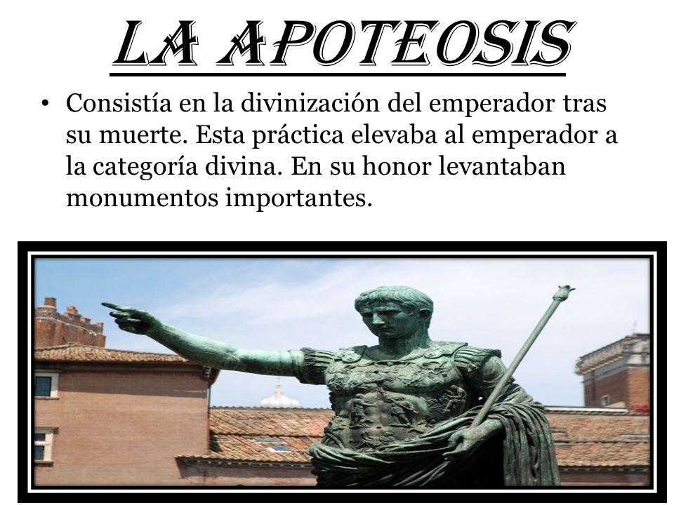 SACERDOTES El padre actuaba de sacerdote en los cultos a los dioses familiares. Los sacerdotes dependían del pontífice máximo, el sacerdote superior.