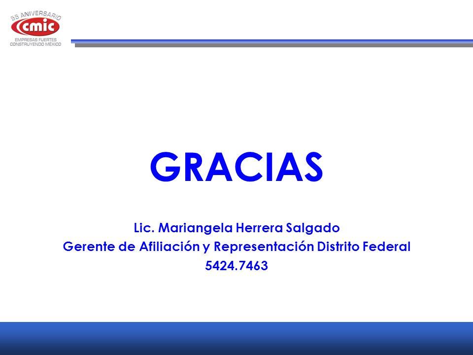 GRACIAS Lic.