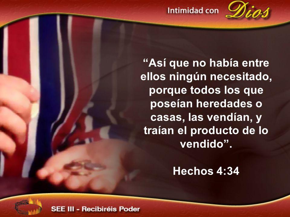 Esta recaudación no era algo aleatorio y sin dirección, pues la historia bíblica muestra a los discípulos como organizadores de este proyecto, según Hechos 4:35 y lo ponían a los pies de los apóstoles; y se repartía a cada uno según su necesidad.