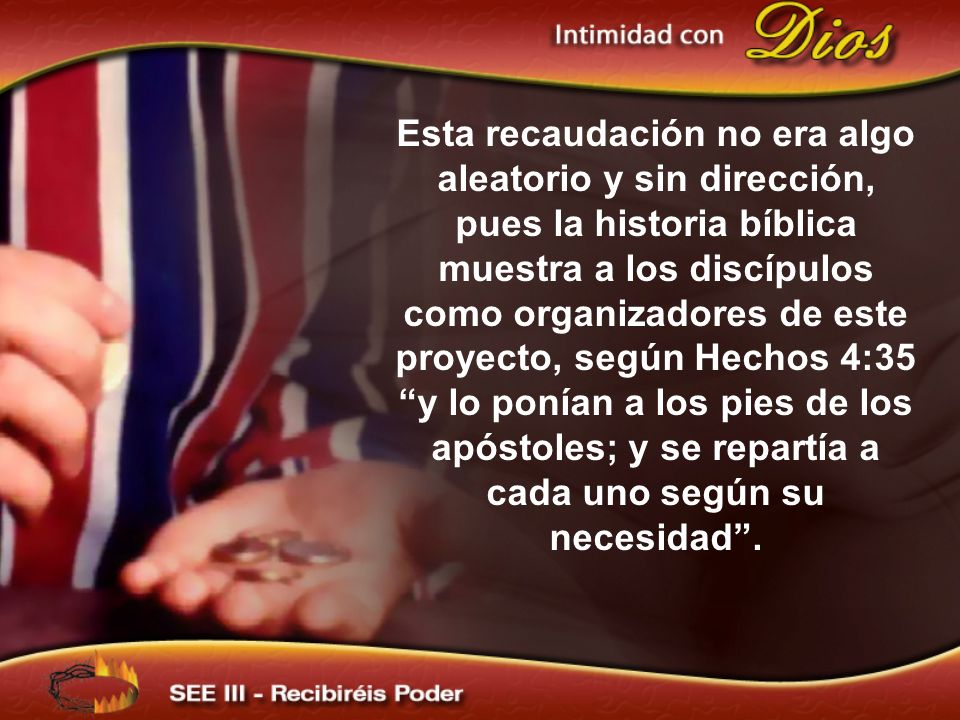 ...pero id a Dios por vuestra cuenta; el Señor oirá ciertamente vuestras fervientes oraciones por sabiduría para conocer vuestro deber.