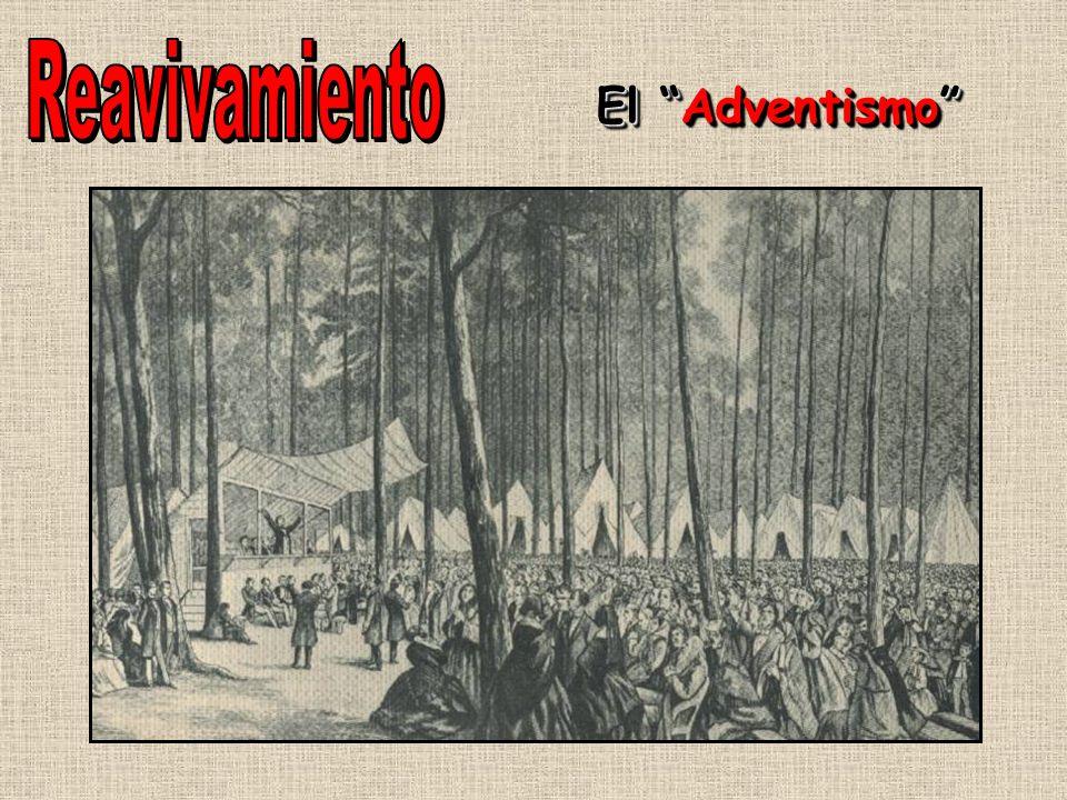 El Adventismo