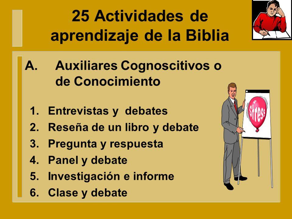 Otra Pirámide del aprendizaje n Símbolos visuales o verbales n Audiovisual combinados n Actividades de aprendizaje de la Biblia n Cuanto mas bajo va e