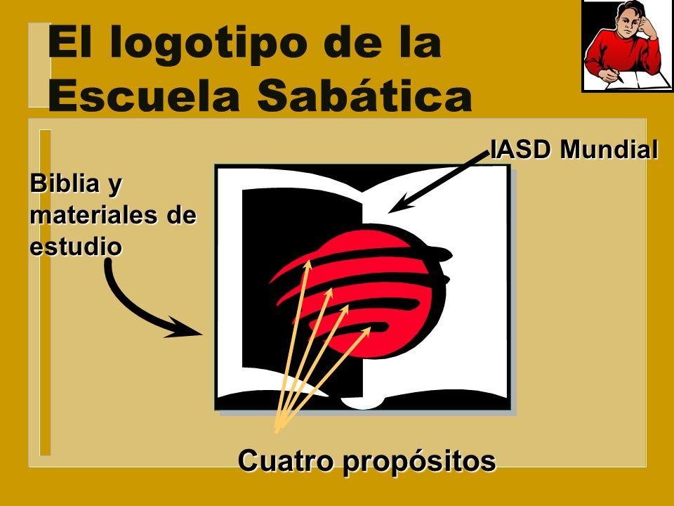 Escuela Sabática Estudio de la Palabra Compañerismo Trabajo Misionero Enfasis en la Misión Mundial Educación religiosa de la Iglesia Local que produce