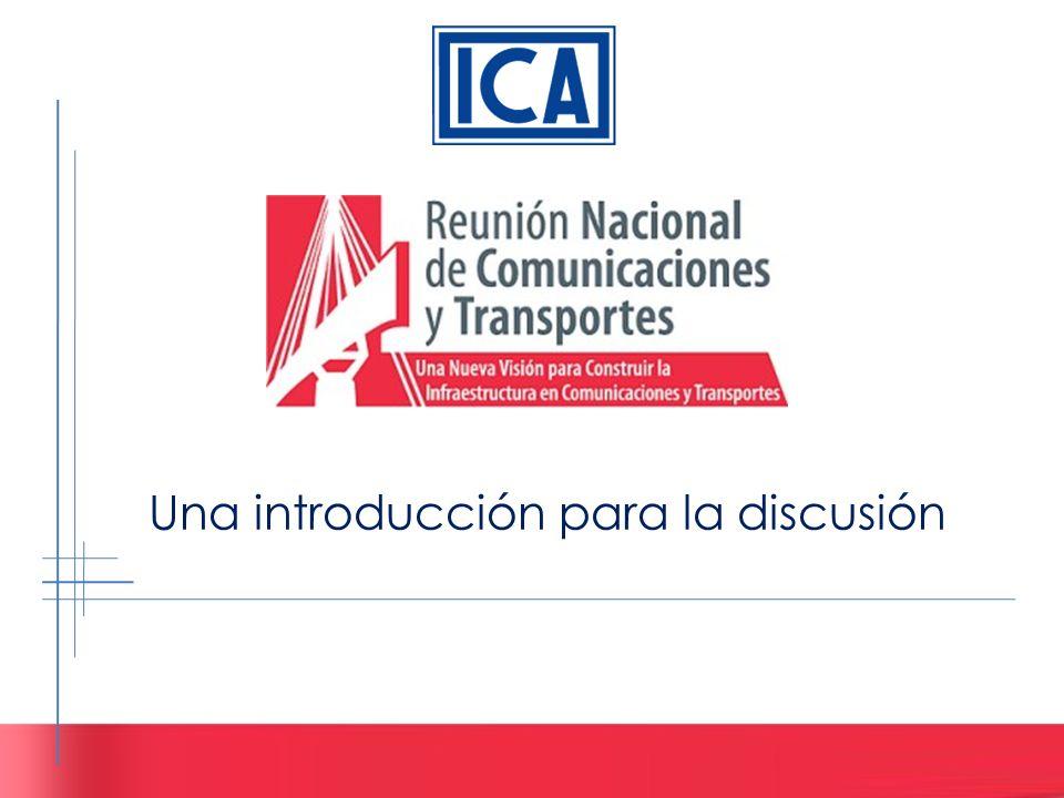 Fortalecimiento del tejido empresarial mexicano Inversión en capacitación, desarrollo integral del sector en ingeniería y en la construcción para participar de todas las etapas del proyecto Otorgar beneficios al I+D nacional Promover la participación nacional en contratos en que las empresas extranjeras ganan