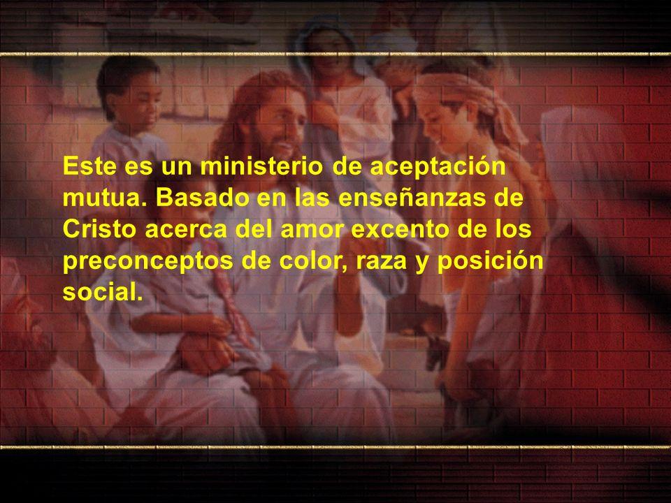 Hermanos míos, que vuestra fe en nuestro glorioso Señor Jesucristo sea sin acepción de personas.