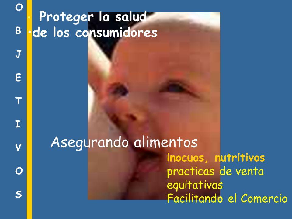 2 Standares : Anteproyecto de Normas revisadas para : Preparados para Lactantes Alimentos elaborados a base de cereales para lactantes y niños pequeños COMITE DE NUTRICION Y ALIMENTOS PARA USOS DIETETICOS ESPECIALES PRINCIPIOS GENERALES ETIQUETADO HIGIENE DE LOS ALIMENTOS