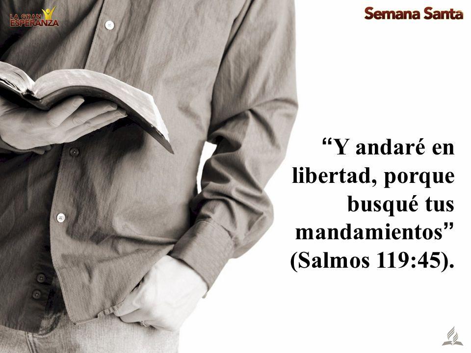 ¿La libertad vale tanto.Es un don sagrado que el ser humano recibió de Dios.