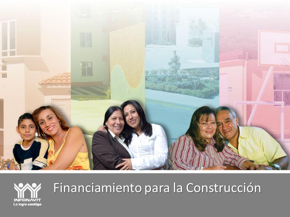 Antecedentes Entre las prioridades del sector vivienda que han sido presentadas por los desarrolladores y constructores se ha señalado la falta de financiamiento hacia la industria.