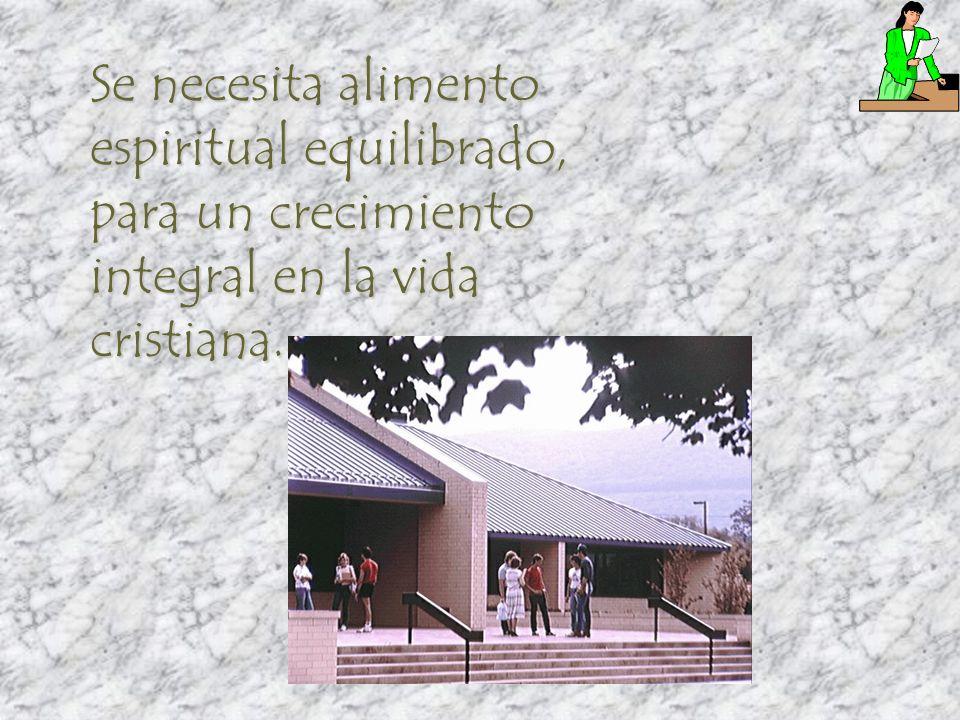 Como Iglesia somos lo que somos, gracias a la visión que Dios dio a los pioneros, sobre la importancia de las publicaciones