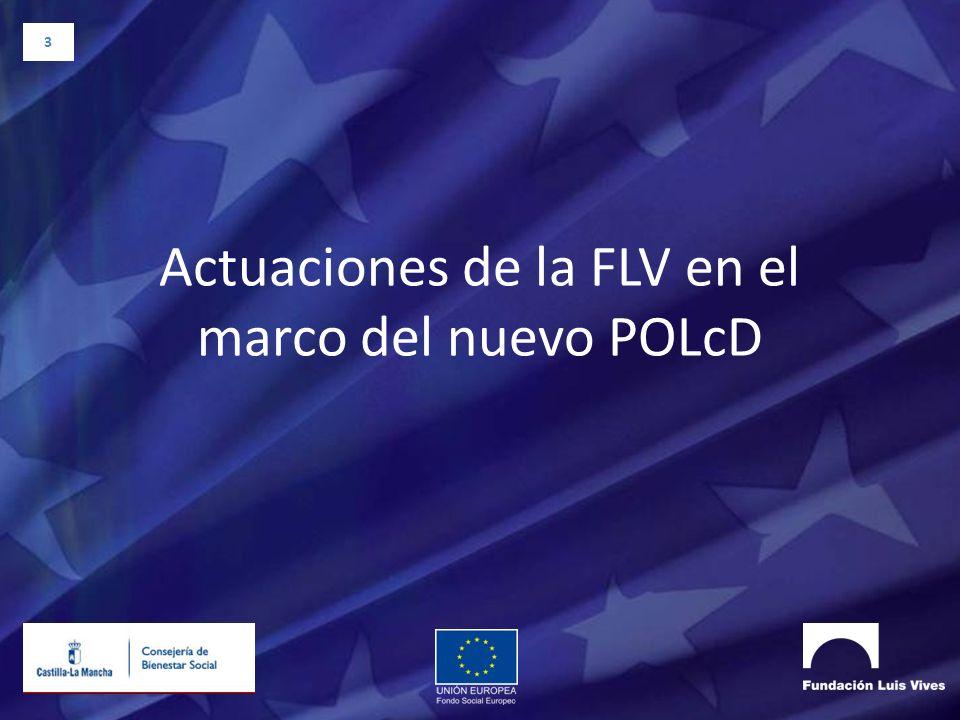 24 Compromisos de la FLV 1.Garantizar la confidencialidad de toda la información recibida para la realización del diagnóstico.