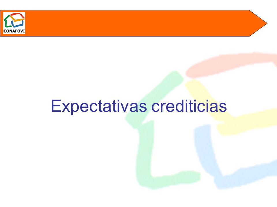 Expectativas crediticias