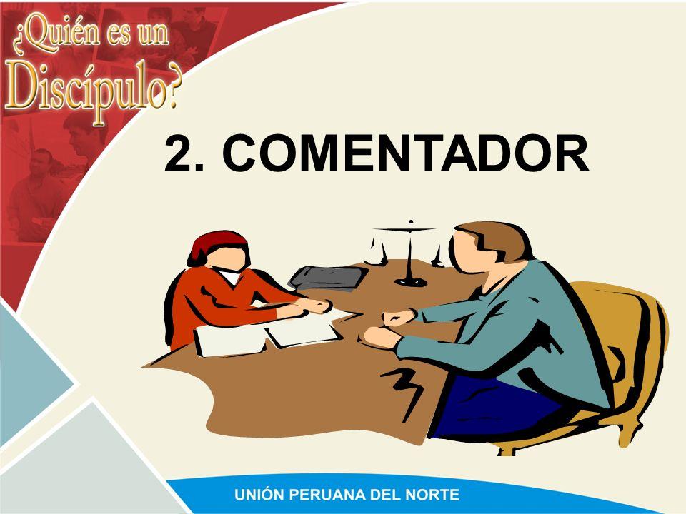 1. INDICADOR
