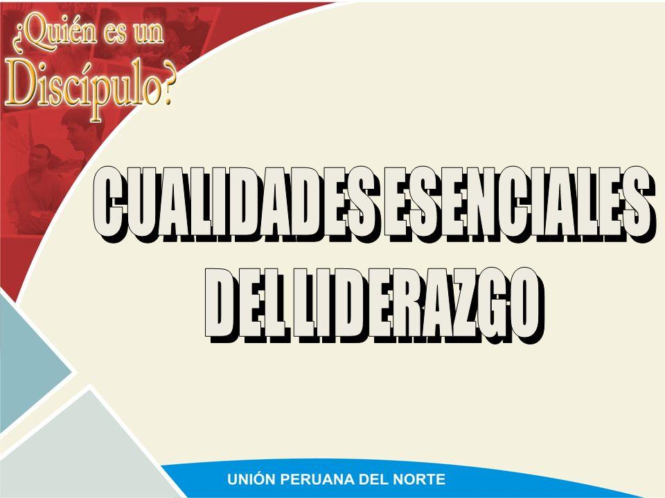 12. ALTRUISTA 13. CONOCEDOR DE SUS PRIORIDADES 14. PLANIFICADOR 15. AUTORITATIVO, NO AUTORITARIO 12. ALTRUISTA 13. CONOCEDOR DE SUS PRIORIDADES 14. PL