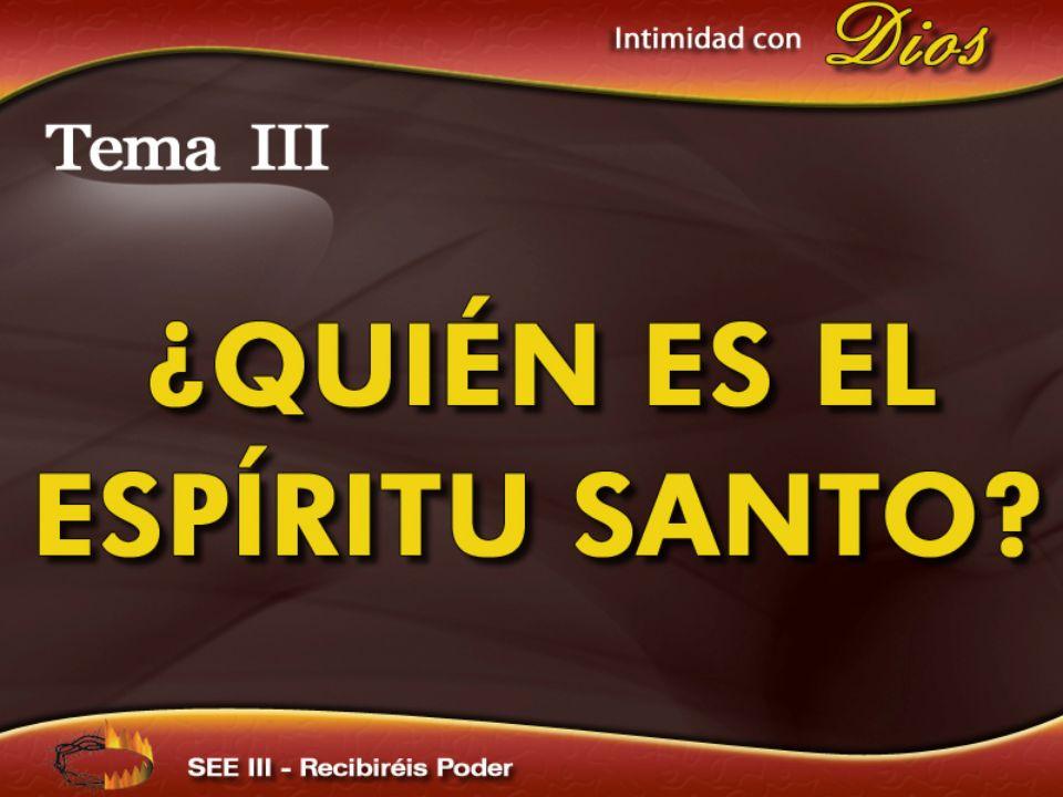 Existen muchos otros textos de la Biblia que muestran fuertes evidencias de que el Espíritu Santo es una persona distinta e igual dentro de la Divinidad.