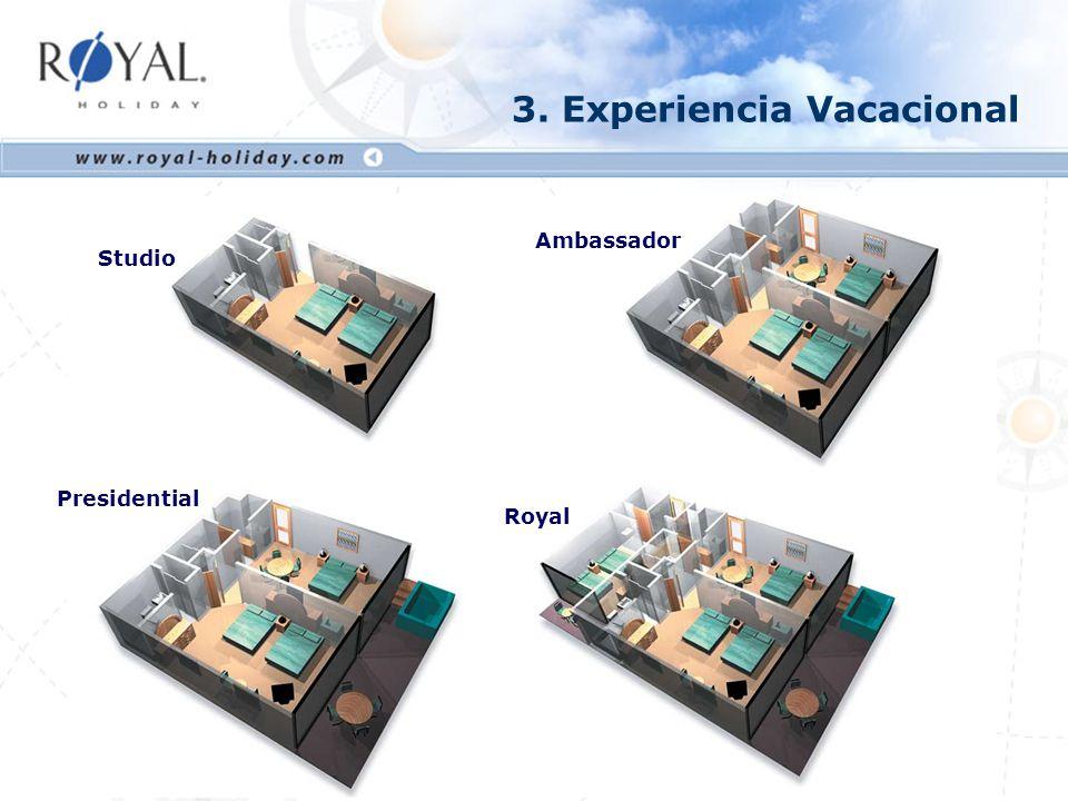 Criterios básicos para darle valor al hospedaje: 4.