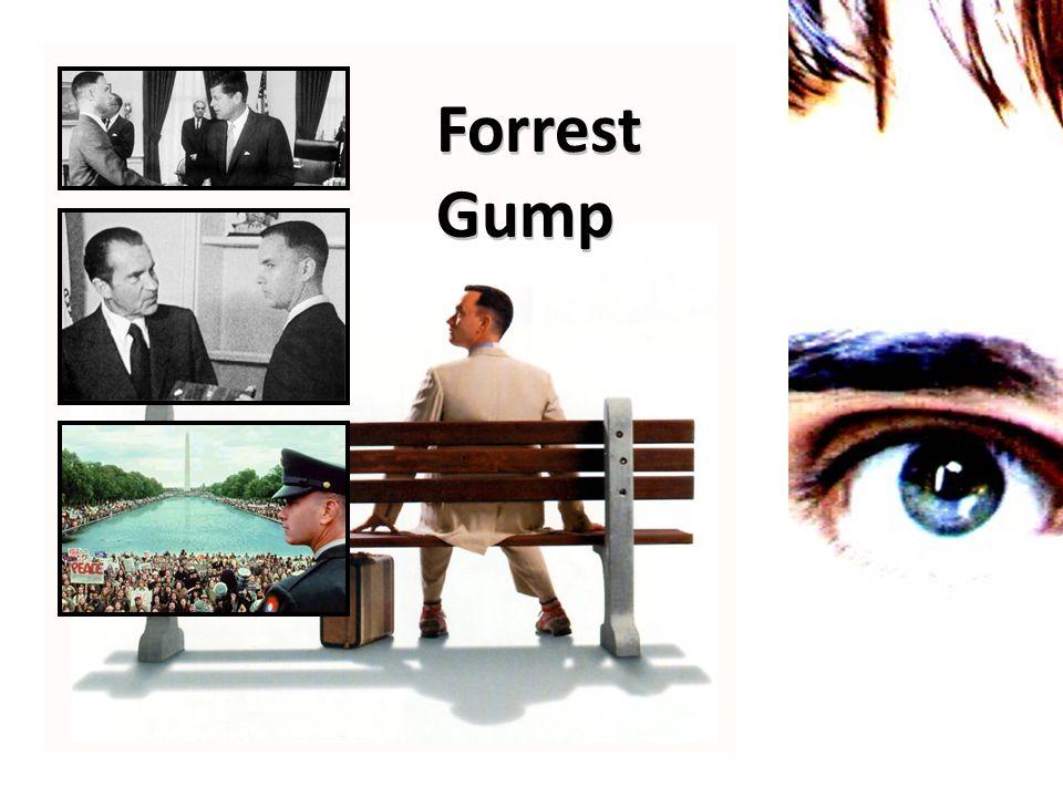 Forrest Gump Forrest Gump