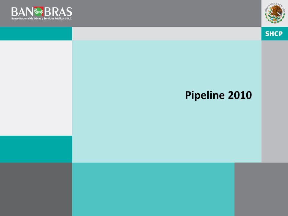 23 Se tiene contemplado el inicio en 2009 de la construcción de al menos cuatro plantas de tratamiento de aguas residuales (PTAR) por 11,373 mdp, para