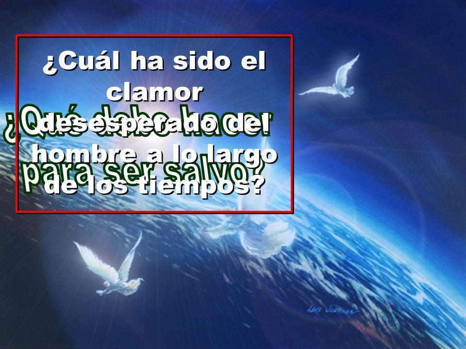 La muerte En Romanos 6:23 dice: Porque la paga del pecado es muerte, mas la dádiva de Dios es vida eterna en Cristo Jesús Señor nuestro