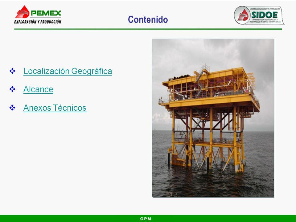 Anexos Técnicos de Concurso Anexo AAnexo A Relación de Planos y Documentos Técnicos.