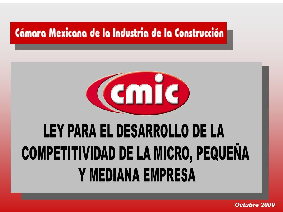 Consejo Nacional XV.El Presidente de la Confederación Nacional de Cámaras Industriales de los Estados Unidos Mexicanos; XVI.