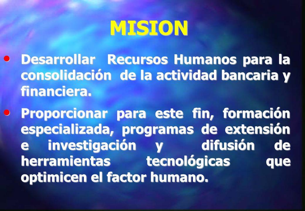 CREACIÓN DEL IFB n En 1995, la Asociación de Bancos del Perú, gremio que agrupa a todos los bancos privados del país, constituyó el Instituto de Formación Bancaria.