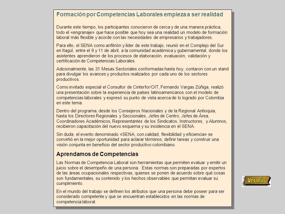 Reglamentada Relación de Aprendizaje Monetización de la cuota de aprendizaje La Reforma Laboral introdujo la monetización con el propósito de dar al e