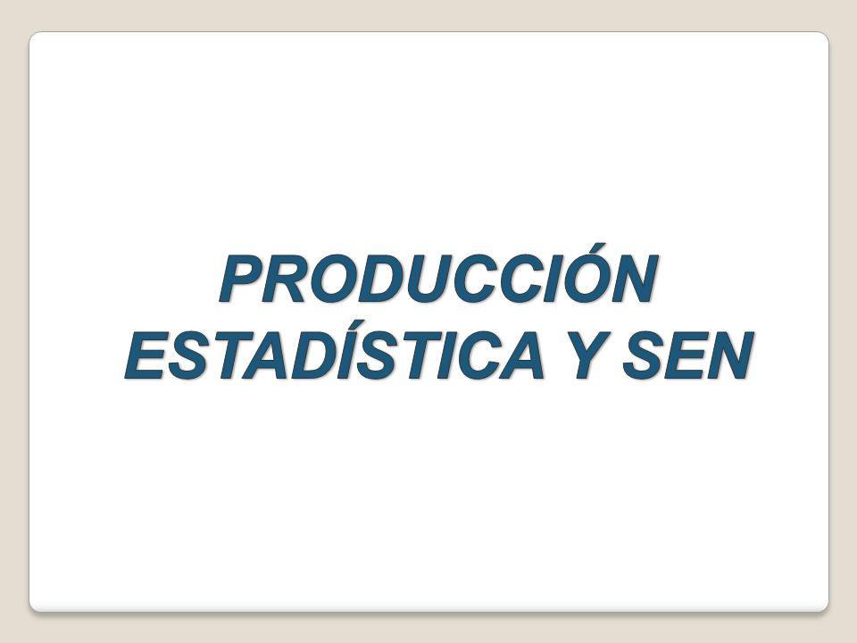 Objetivo.- Generar información útil para la toma de decisiones en el ámbito de la política pública y del sector privado.