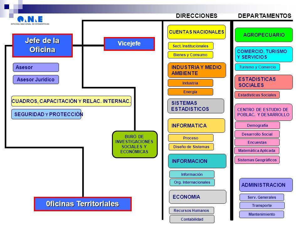 SISTEMAS ESTADISTICOS INFORMATICA Proceso Diseño de Sistemas INDUSTRIA Y MEDIO AMBIENTE INFORMACION Información Org.