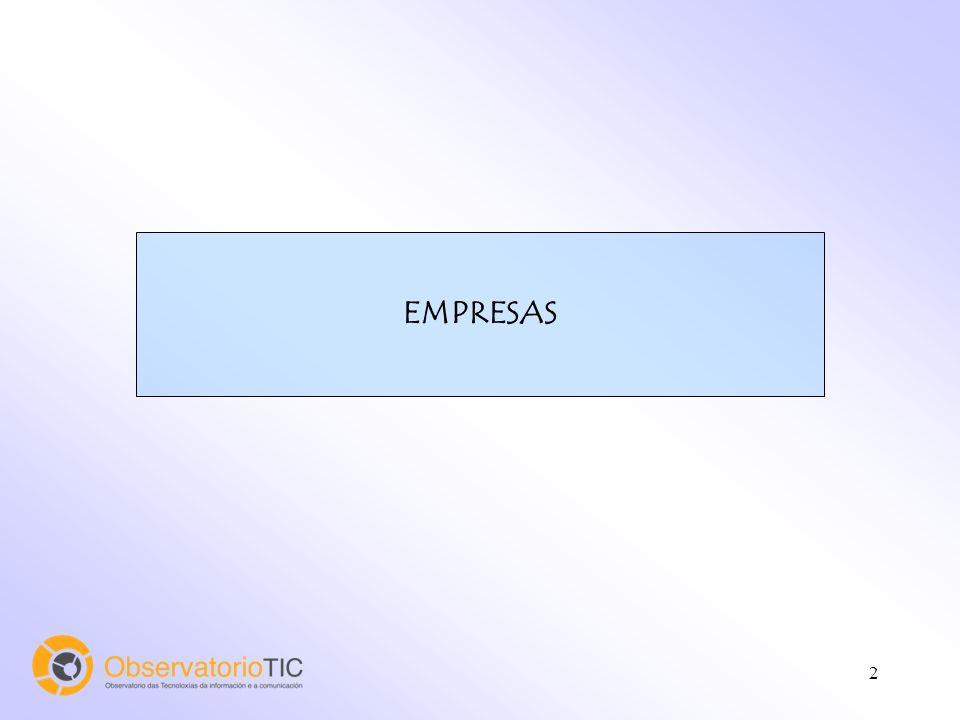 2 EMPRESAS