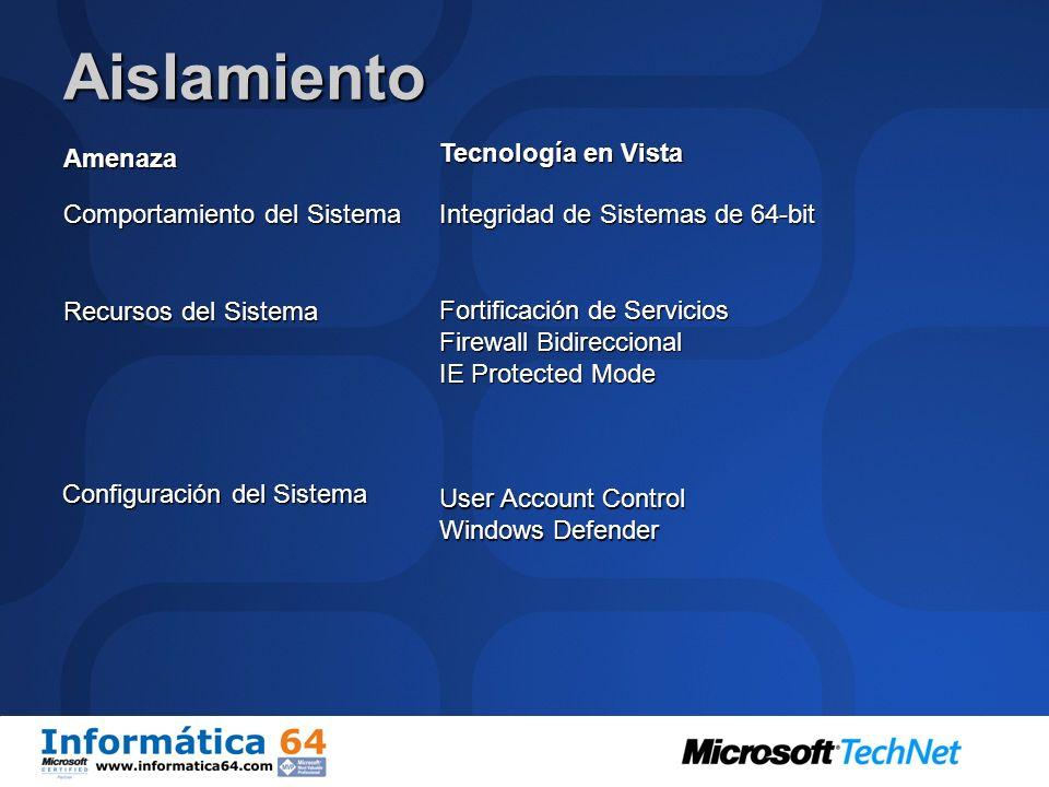 Prevención Vulnerabilidad de Software Ciclo de desarrollo seguroCiclo de desarrollo seguro Actualizaciones AutomáticasActualizaciones Automáticas Wind