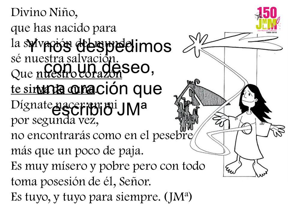 Máxima: Que nuestro corazón te sirva de cuna JMª