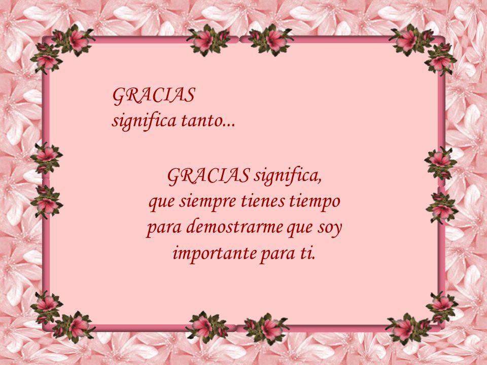 sonialilianafio@yahoo.com.ar Cuando viene del corazón, de muy adentro, del sentimiento más hermoso y del pensamiento más sincero.