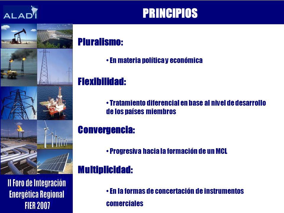ACUERDO PC 19 - CONTENIDO Preámbulo II Considerando: TM80 Tratado de Asunción Declaración Presidencial de la Cumbre de América del Sur (IIRSA – 2000) Declaración de Cusco (C.S.N.