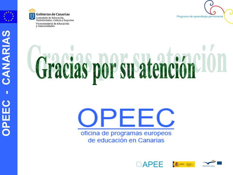 OPEEC - CANARIAS