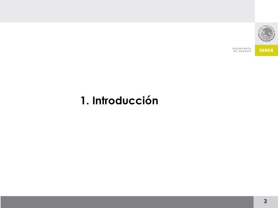4 Programa de Integración Energética Mesoamericana (PIEM) Se adopta en la Declaración de Cancún por los Jefes de Estado y de Gobierno de Centroamérica, Colombia, República Dominicana y México, suscrita el 13 de diciembre de 2005, en Cancún, México.