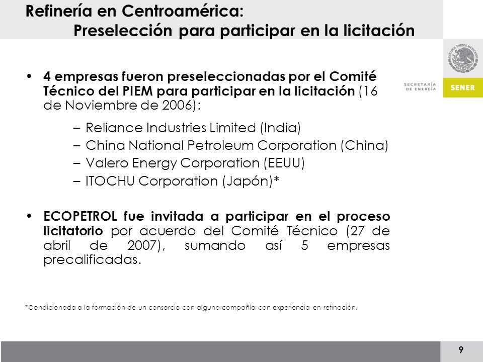 20 Intercambio de iniciativas, y experiencias en materia de eficiencia energ é tica.