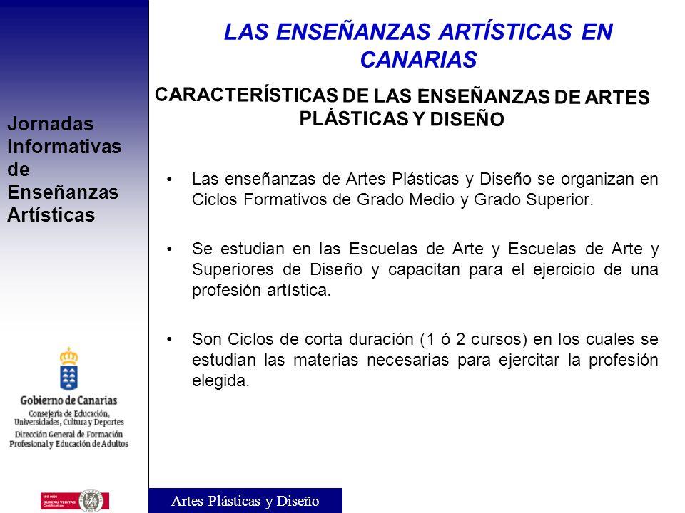 Jornadas Informativas de Enseñanzas Artísticas ENSEÑANZAS DE RÉGIMEN GENERAL Educación Infantil Primaria E. S. O. Bachillerato Expresión Artística y C