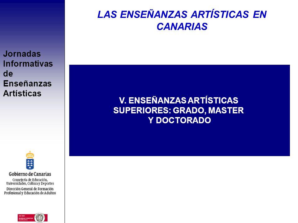 Jornadas Informativas de Enseñanzas Artísticas OFERTA CC.FF. DE ESCUELA DE ARTE Y SUPERIOR DE DISEÑO GRAN CANARIA (Curso 2011/12) Artes Plásticas y Di