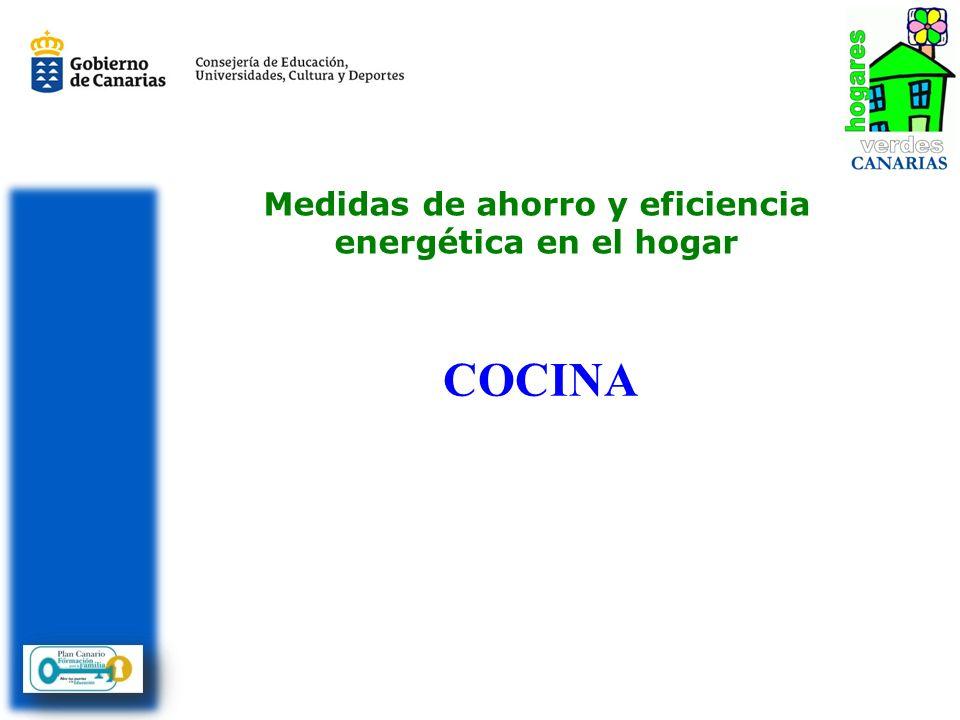 Cocina Compra: 1.Las cocinas de gas son más eficientes que las eléctricas.