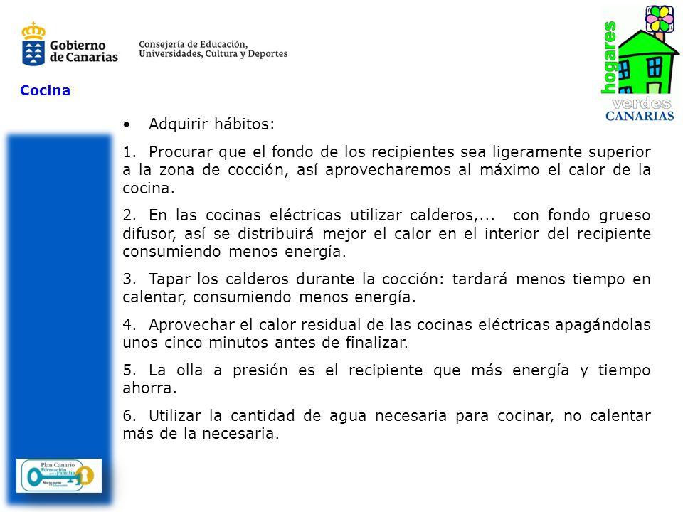 RESUMIENDO: Los sistemas eléctricos de calefacción y producción de ACS no son recomendables desde el punto de vista energético.